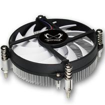大镰刀  S950M  铜芯下压式CPU散热器31mm高度 支持115X平台 ITX 散热器产品图片主图