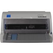 爱普生 LQ-610KII 针式打印机 LQ-610K升级版 针式打印机(82列)