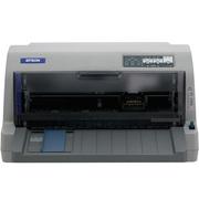 爱普生 LQ-630KII 针式打印机 LQ-630K升级版 针式打印机(82列)