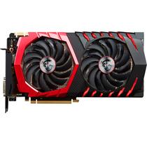 微星 GTX 1080 GAMING X 8G 256BIT GDDR5X PCI-E 3.0显卡产品图片主图