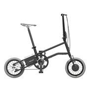 轻客 折叠款智慧电单车TF01