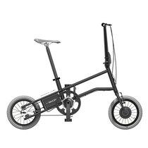 轻客 折叠款智慧电单车TF01产品图片主图