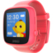 360 儿童手表 巴迪龙儿童电话手表 SE W601 儿童卫士 智能彩屏电话手表 西瓜红产品图片2