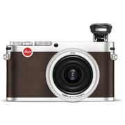 徕卡 X 数码相机 银色