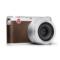 徕卡 X 数码相机 银色产品图片3
