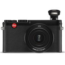 徕卡 X(Typ 113) 数码相机 黑色产品图片主图
