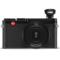 徕卡 X(Typ 113) 数码相机 黑色产品图片1