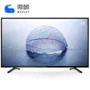 微鲸 W40F 40英寸 智能全高清平板电视(黑色)