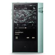 艾利和 Astell&Kren AK70 64G  HIFI无损音乐播放器 MP3便携播放器 DSD播放平衡输出 薄荷绿