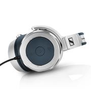 森海塞尔  HD 630VB高保真头戴式手机耳机