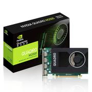 丽台 专业显卡Quadro M2000 4GB DDR5/128-bit/106Gbps/CUDA核心768/PCI-E3.0