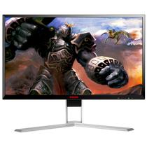 AOC AG271QG 27英寸 165hz 4ms G-SYNC ULMB功能 2K高清游戏电竞显示器产品图片主图