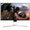 AOC AG271QG 27英寸 165hz 4ms G-SYNC ULMB功能 2K高清游戏电竞显示器产品图片1