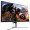 AOC AG271QG 27英寸 165hz 4ms G-SYNC ULMB功能 2K高清游戏电竞显示器产品图片2