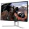 AOC AG271QG 27英寸 165hz 4ms G-SYNC ULMB功能 2K高清游戏电竞显示器产品图片3