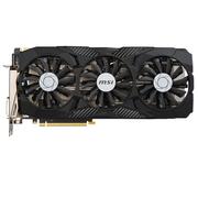 微星 GTX 1070 8G DUKE 闇黑龙爵 256BIT  8GB GDDR5 PCI-E 3.0显卡