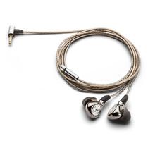 艾利和 Astell&Kern AK T8iE MKII 特斯拉动圈入耳式耳机耳塞 AKT8IE升级版 钛金黑产品图片主图