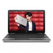 惠普 Pavilion 15-AU099TX 15.6英寸笔记本电脑(i7-6500U 8G 1TB GT940MX 4G独显 FHD屏)银色