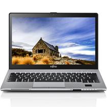 富士通 S935 13英寸超薄商务笔记本电脑(i5-5200U 4G 256G SSD 指纹识别 12小时续航)黑色产品图片主图