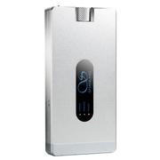 山灵 H3A 蓝牙无线便携耳放 支持安卓OTG DSD解码 银色