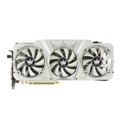 影驰 GeForce GTX 1060 名人堂