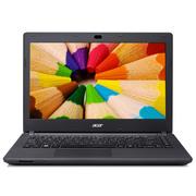 宏碁 ES1-431 14英寸笔记本电脑(四核N3160 4G 500G 核芯显卡 蓝牙 Win10)黑色