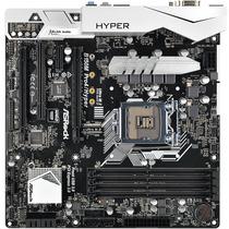 华擎 B150M Pro4/Hyper主板( Intel B150/LGA 1151 )产品图片主图