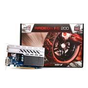 镭风 R5-230 夜蜥-2GD3 625MHz/1066MHz 2048M/64bit GDDR3 PCI-E 3.0显卡