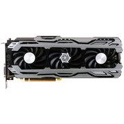 映众 GTX1060 X3冰龙海量版 ICHILL 1784/8200MHz 6GB/192Bit GDDR5 PCI-E显卡