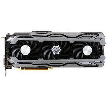映众 GTX1060 X3冰龙海量版 ICHILL 1784/8200MHz 6GB/192Bit GDDR5 PCI-E显卡产品图片主图