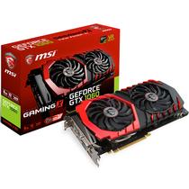 微星 GTX 1060 GAMING X 6G GDDR5 192BIT PCI-E 3.0 显卡产品图片主图