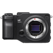 SIGMA sd Quattro 无反相机
