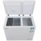 澳柯玛 BCD-171CGN 171升双温冷柜 (白)产品图片4