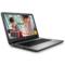惠普 轻薄系列 14-AF107AX 14英寸笔记本电脑(A6-6310 四核 4G 500G 2G独显 win10 )银色产品图片3