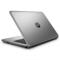 惠普 轻薄系列 14-AF107AX 14英寸笔记本电脑(A6-6310 四核 4G 500G 2G独显 win10 )银色产品图片4