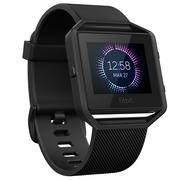 Fitbit Blaze智能乐活全能运动手表 军工版 大号