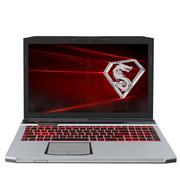 炫龙 银魂T1Pro-781S1N 15.6英寸游戏笔记本电脑(i7-4710MQ 8G 128GSSD+1TB GTX965M 4G独显)银