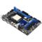梅捷 SY-M3A78 全固版 S1 主板(AMD 780L/Socket AM3)产品图片2