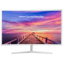 三星 C32F395FW 32英寸曲面屏LED背光液晶显示器产品图片主图