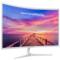 三星 C32F395FW 32英寸曲面屏LED背光液晶显示器产品图片2