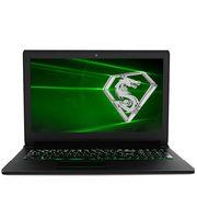 炫龙 X6毒刺-781S1N 15.6英寸游戏笔记本电脑(I7-6700HQ 8G 128G SSD+1TB  GTX965M IPS FHD)黑