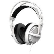 赛睿 西伯利亚 200 游戏耳机 白色