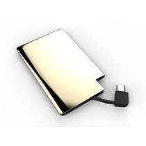 倍斯特 纸片充电宝1000毫安移动电源BST-013Z产品图片主图
