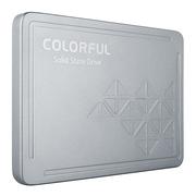 七彩虹 SL200 128GB  SATA3 SSD固态硬盘