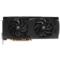 XFX讯景 RX 480 8G 黑狼进化版 1338MHz/8GHz 256bit DDR5 显卡产品图片1