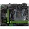 铭瑄 MS-H110D4 Turbo 主板( Intel H110/LGA 1151)产品图片1