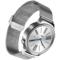 华为 watch 智能手表 运动手表测心率防水安卓运动手环不锈钢编织表带产品图片3