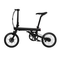 米家 电助力折叠自行车产品图片主图