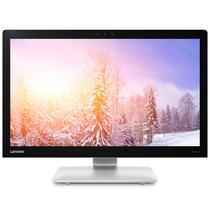 联想 AIO 910 27英寸一体机电脑 (i7-6700T 8G内存 1T+128G SSD固态 GTX940A 2G独显 win10)银色产品图片主图