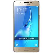 三星 Galaxy J7109 流沙金 电信4G手机